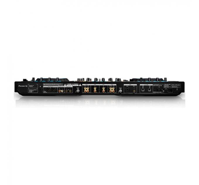Контроллер Pioneer DDJ-RZ
