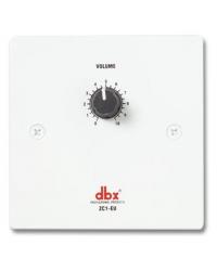 Контроллер управления DBX ZC1V-EU