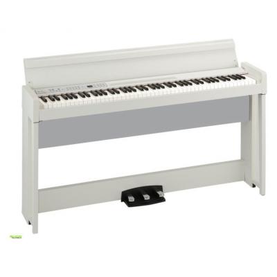 KORG C1 AIR-WH Цифровое пианино