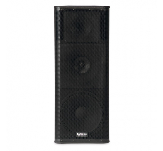 QSC KW 153 - активная акустическая система