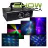 Лазер BIG BEFS008RGB