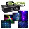 Лазер BIG BESPARKS RGB