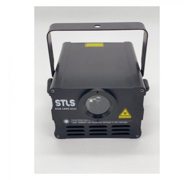 Лазер STLS RGB 1000 mini
