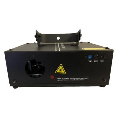 Лазер STLS RGB 300