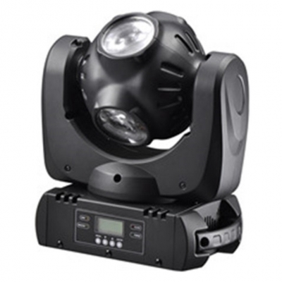 LED Голова New Light NL-1024C LED Beam Moving Head 4*10W (4 в 1)