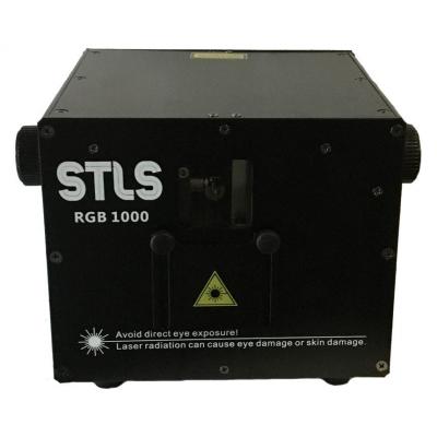 Лазер STLS RGB 1000