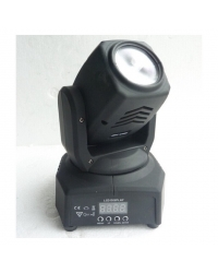 LED Голова Emiter-S DS-641 LED beam moving head