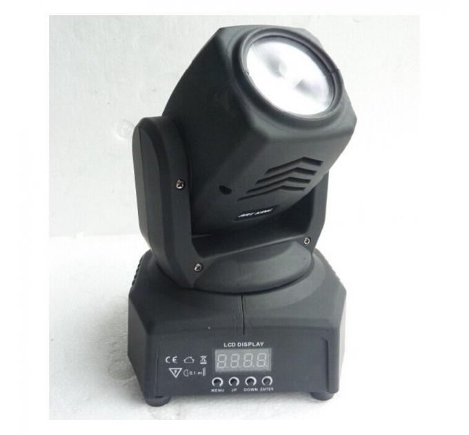 LED Голова Emiter-S DS-641 LED beam moving head