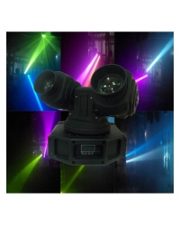 LED Голова Emiter-S DS-649 LED Double Beam Moving Head
