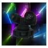 LED Голова Emiter-S DS-649 LED Double Beam Moving Head