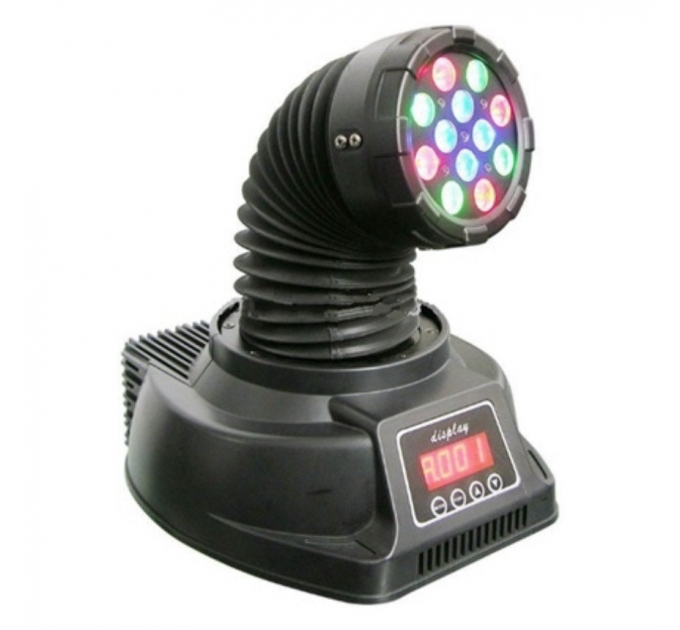 LED Голова New Light NL-1008A LED SNACK MOVING HEAD