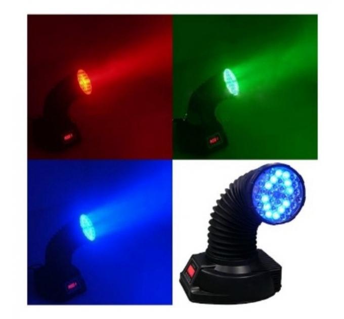 LED Голова New Light NL-1010A LED SNACK MOVING HEAD