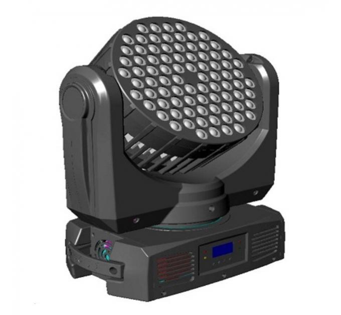 LED Голова New Light NL-1019 LED BEAM MOVING HEAD