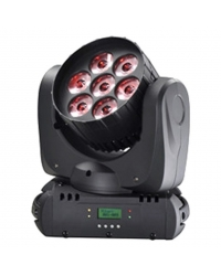 LED Голова New Light NL-1023 LED Beam Moving Head 7*15W (4 в 1)
