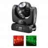 LED Голова New Light NL-1024B LED Beam Moving Head 4*10W RGBW