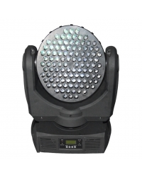 LED Голова New Light NL-1025 LED Beam Moving Head 108*3W RGBW