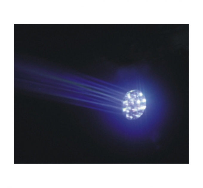 LED Голова New Light SPB006 LED MOVING HEAD 14 BEAMS