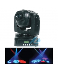 LED Голова Polarlights PL-A028 LED SPOT MOVING HEAD 30W