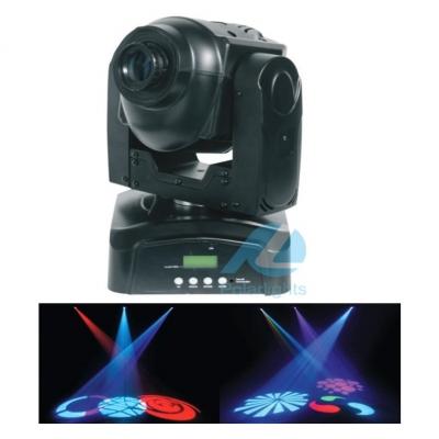 LED Голова Polarlights PL-A028 LED SPOT MOVING HEAD 30W