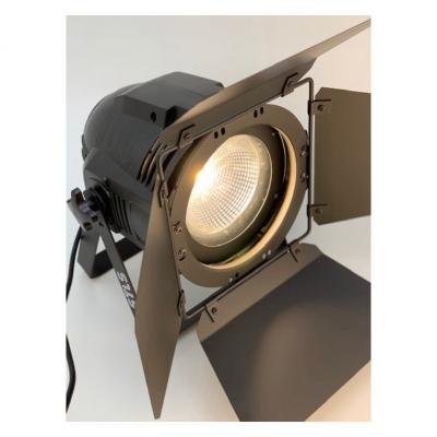 LED прожектор STLS Par COB 200w White Warm