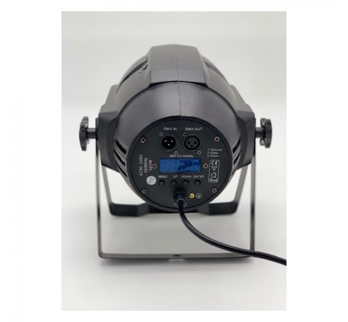 LED прожектор STLS Par S-1810 RGBW