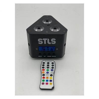 LED прожектор STLS Par S-341 RGBW