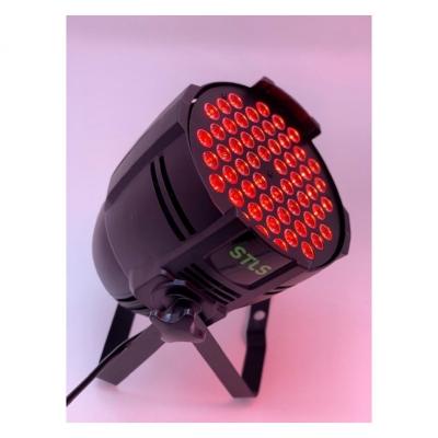LED прожектор STLS Par S-5433 RGB