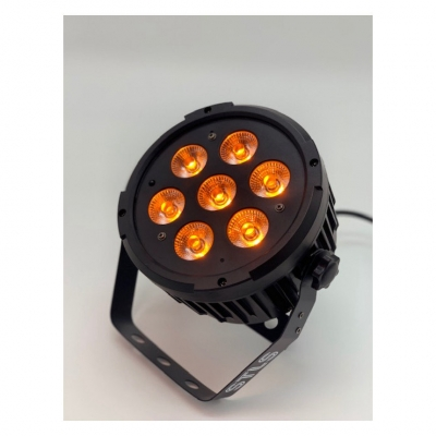 LED прожектор STLS Par S-761 RGBWA+UV