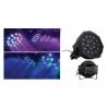 LED прожектор STLS PL-60 18x1W RGB