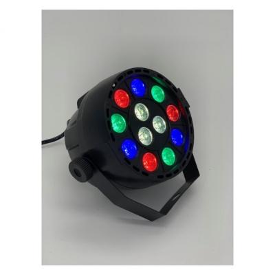 LED прожектор STLS S-1201 RGBW