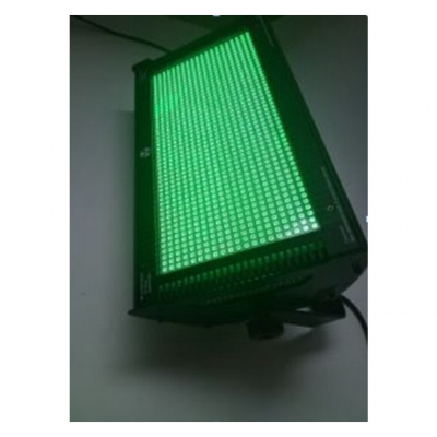 LED Стробоскоп STLS Led Strobe 1000w RGB