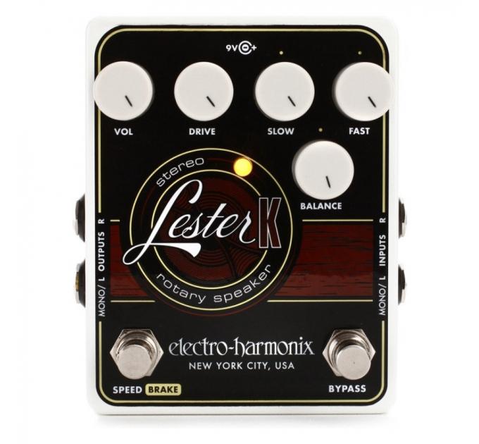 Electro-harmonix Lester-K