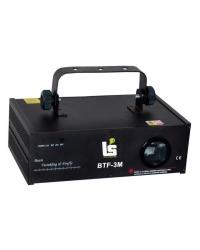 Light Studio BTF-3M Лазер сине-зеленый 360мВт