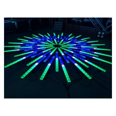 Light Studio L012 Лед Бар Хамелеон 14*3Вт +56*0,5Вт RGB