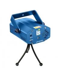 Light Studio LP-01RG Лазер красно-зеленый 130мВт