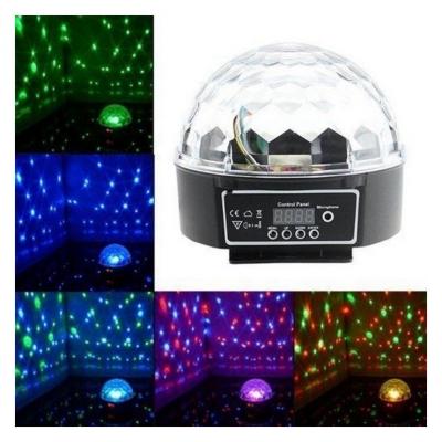 Light Studio P065D LED Прибор полусфера