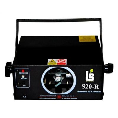 Light Studio S20R Лазер красный 20мВт