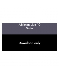 Ableton Live 10 Suite, UPG from Live 1-9 Standard