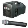 MIPRO MA-101U/MH-801a (804.775 MHz)