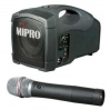 MIPRO MA-101V/MH-203a (208.200 MHz)