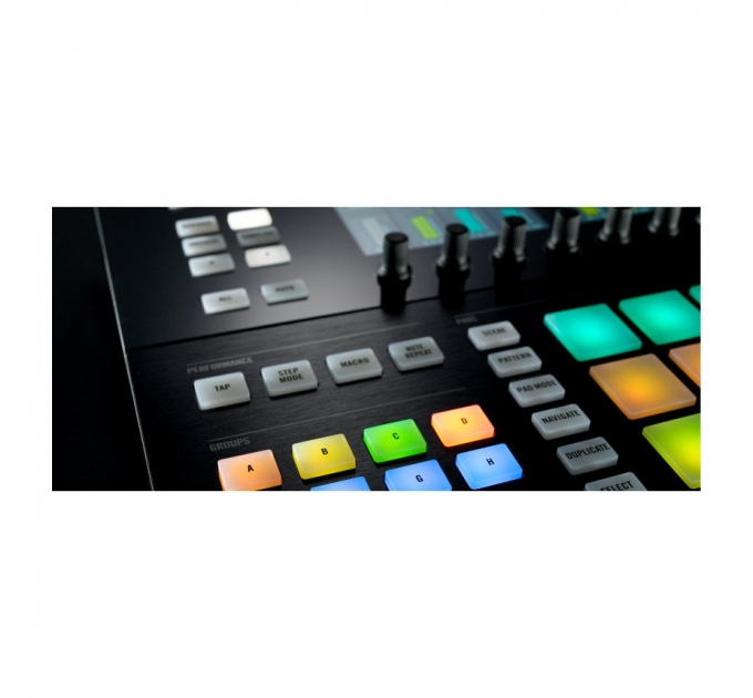 Native Instruments Maschine Studio (black)