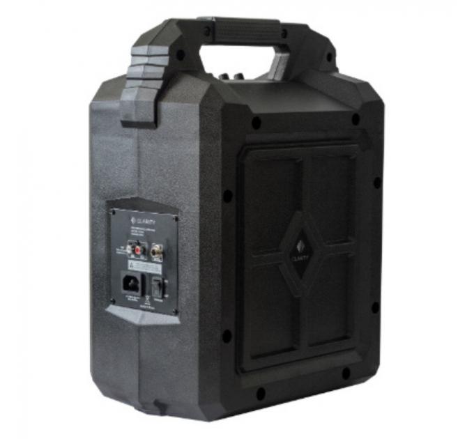 Автономная акустическая система Clarity MAX6W
