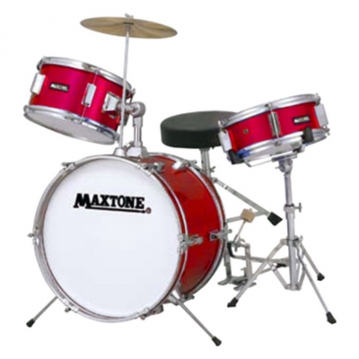 MAXTONE MXC307 (Red)