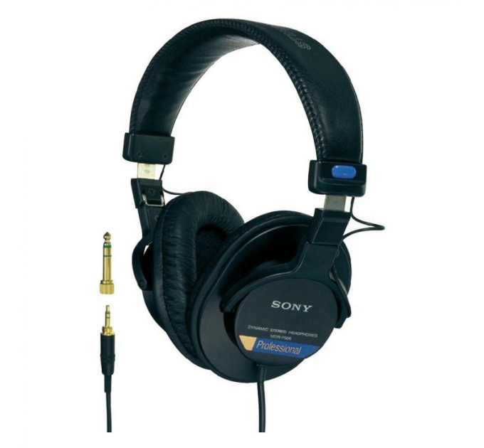 SONY PRO MDR-7506/1