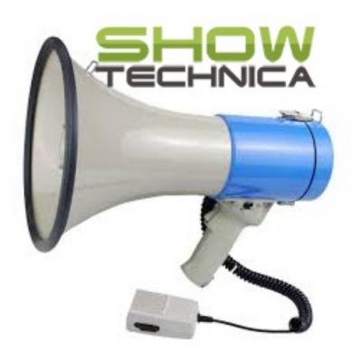 Мегафон BIG HW2501R
