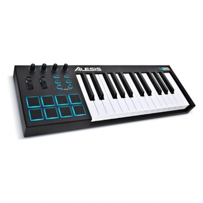 MIDI клавиатура ALESIS V25