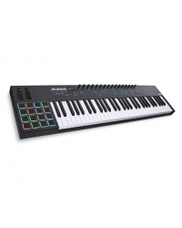 MIDI клавиатура ALESIS VI61