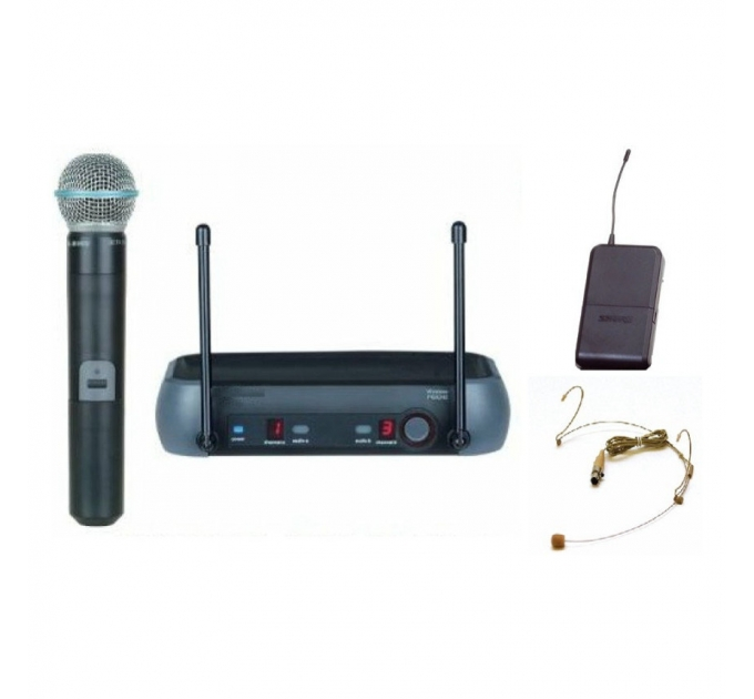 Микрофон беспроводной PGX242-10