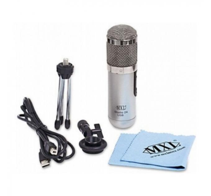 Микрофон Marshall Electronics MXL STUDIO 24 USB