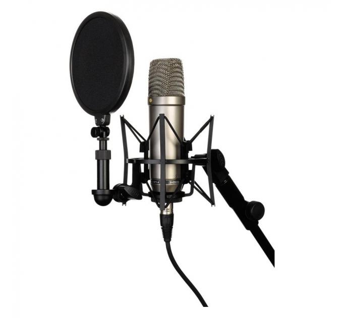 Микрофон Rode NT1-A